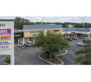 New Listing! Eastgate Shopping Center - Tampa, FL