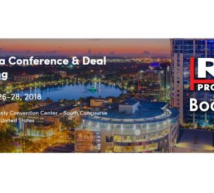 Meet with RMC at ICSC Florida Conference & Deal Making 2018