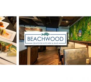 Beachwood Seafood Kitchen & Bar - Now Open at Park Avenue Plaza