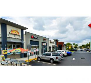 New Listing! Shoppes of South Dale - Tampa, FL