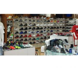 Shoe Mountain - Now Open at Eastgate Shopping Center