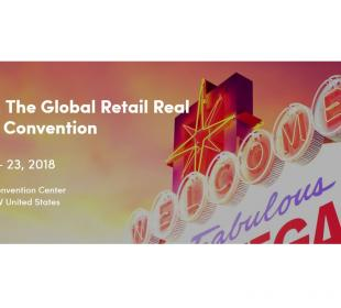 RMC Property Group to attend ICSC RECon 2018