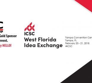 ICSC West Florida Idea Exchange 2018