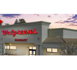 New Listing! Walgreens Net Lease - Ocala, FL